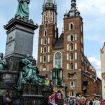 Przegląd pracowni brązowniczych w Krakowie