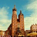 Informacje z Krakowa