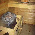 Piec do sauny – jak właściwie dobrać jego moc?
