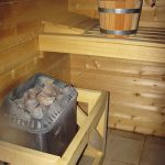 Elektryczne piece do saun Harvia