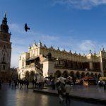 10 nietypowych miejsc w Krakowie
