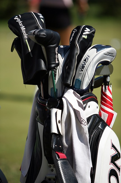 Po czym rozpoznać dobry sklep golfowy?