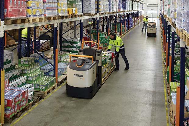 Zakupy spożywcze przez Internet. Gdzie jest najtaniej?