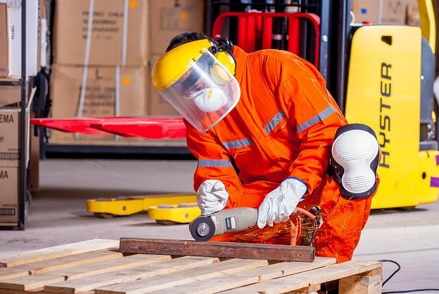 Szkolenia BHP – obowiązkiem pracodawcy