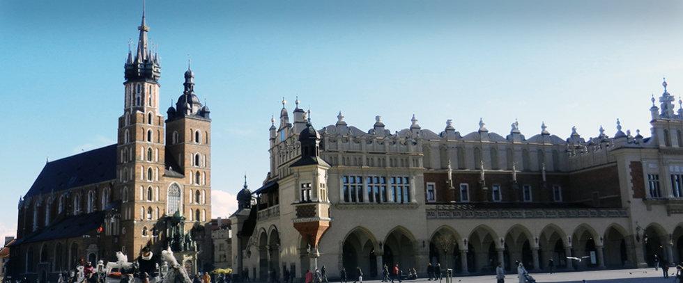 Ile kosztuje zwiedzanie Krakowa z przewodnikiem?