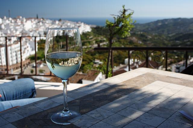 Jakie kieliszki do białego wina?