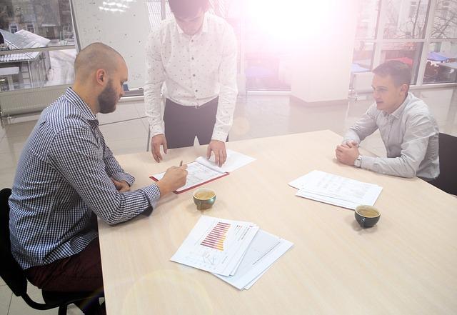 Szkolenia z negocjacje w biznesie – poznaj podstawowe zasady i techniki