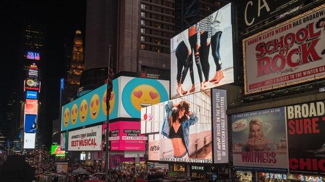 Cennik reklamy zewnętrznej