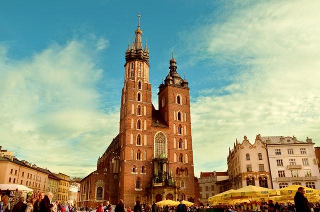Półkolonie w Krakowie