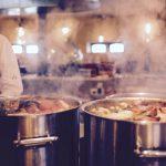 Czy prywatny kucharz to dobry prezent na ślub?