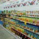 Która firma jest liderem na rynku soków w Polsce?