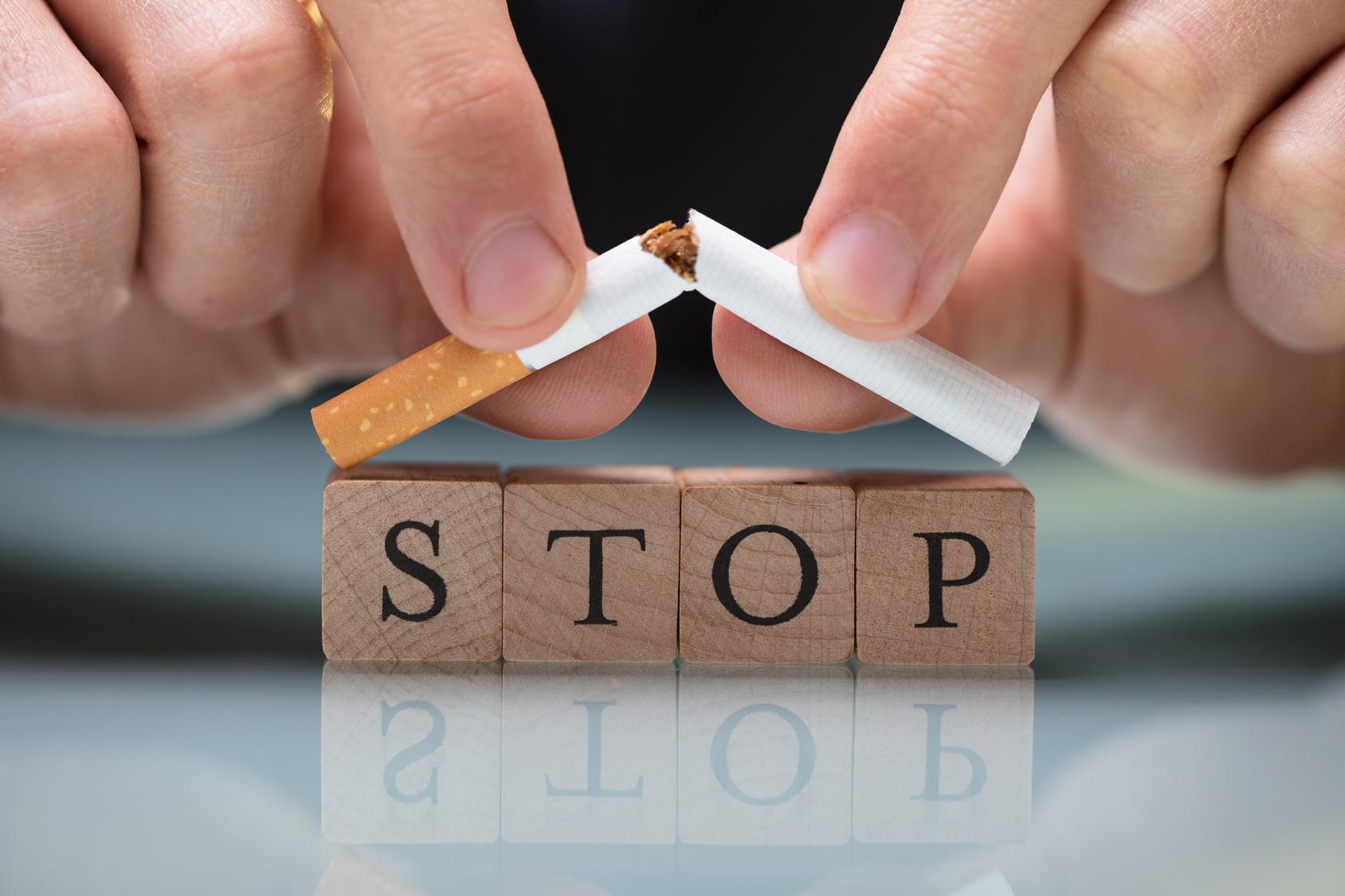 Tabletki na rzucenie palenia – wygraj walkę z nałogiem
