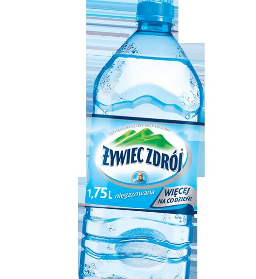 Woda Żywiec Zdrój – cena