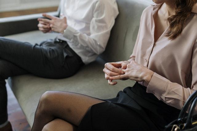 Co zrobić gdy małżonek nie wyraża zgody na rozwód?